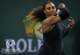 BNP Paribas Open 2018 - 8 Mar