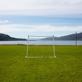Goals in Scotland