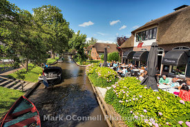 Giethoorn in Holland 2