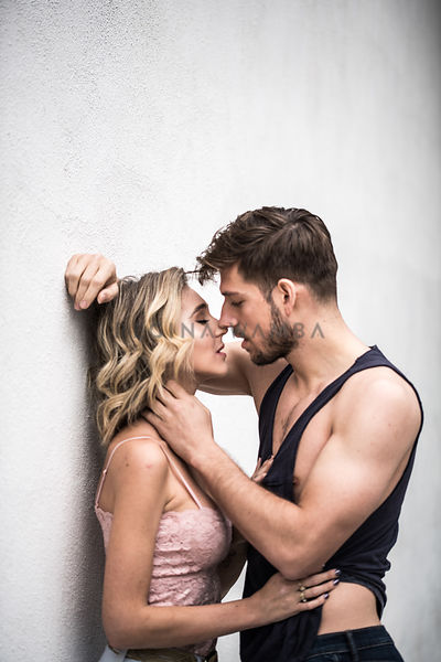 Paige & Evan photos