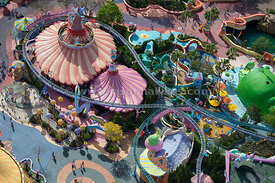 Theme and Water parks images