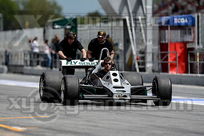 Masters Historic F1 photos