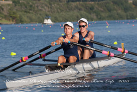Taken during the Cambridge Town Cup 2015, Lake Karapiro, Cambridge, New Zealand; ©  Rob Bristow; Frame 0 - Taken on: Sunday - 25/01/2015-  at 08:22.41