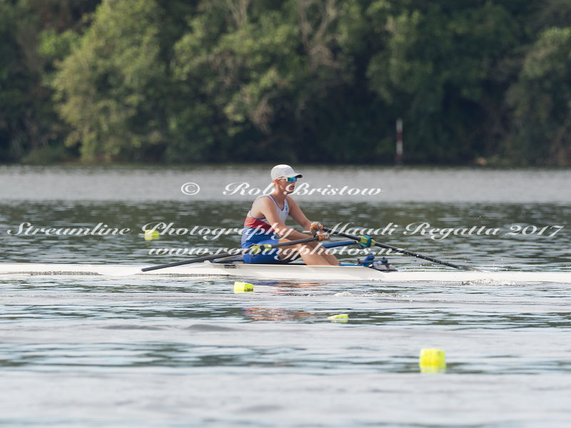 Taken during the NZSSRC - Maadi Cup 2017, Lake Karapiro, Cambridge, New Zealand; ©  Rob Bristow; Frame 2911 - Taken on: Saturday - 01/04/2017-  at 16:50.03