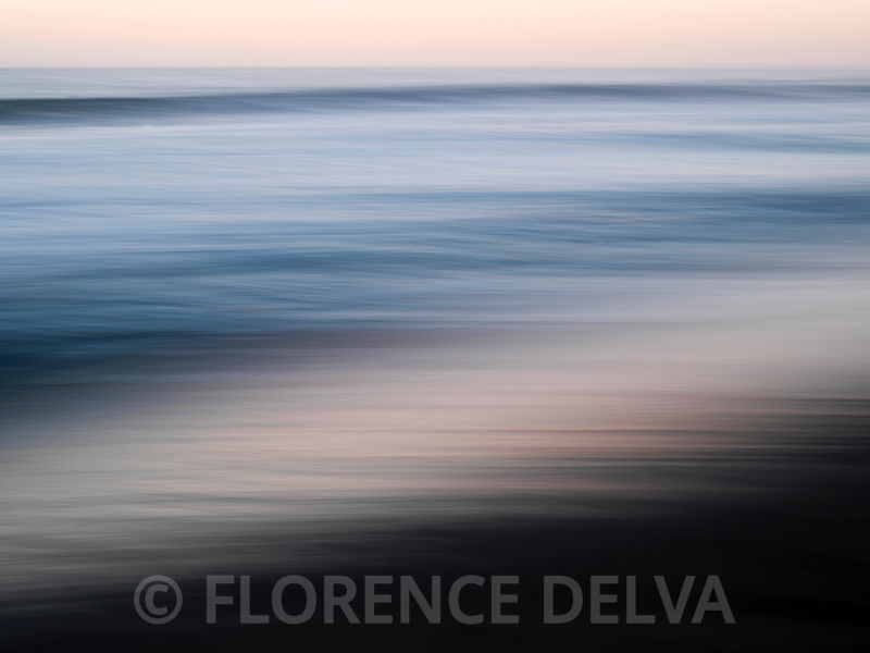 Blue hour in Malibu photos