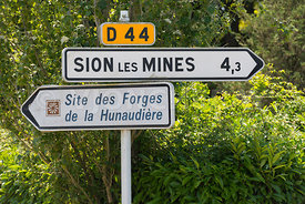 Sion les Mines