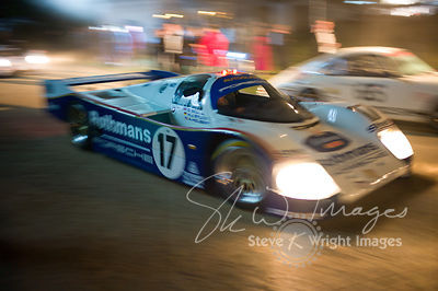 Goodwood Festival of Speed 2013 images