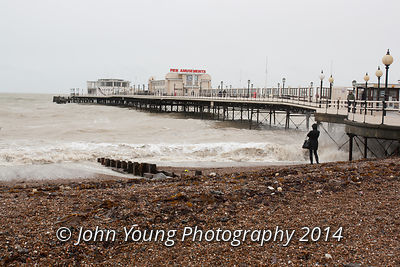 Worthing Pier photos