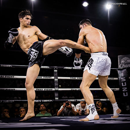 Thai Fight 2017: PHOTO DU JOUR 218 photos