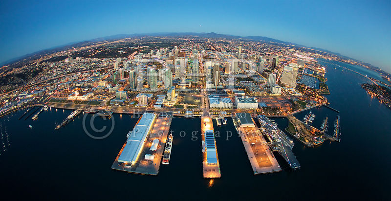 Downtown-San-Diego-Aerial-Photo-IMG_7698