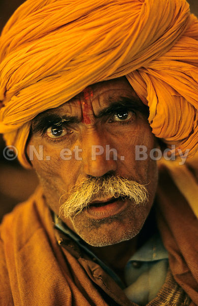 INDE, PORTRAIT//INDIA, PORTRAIT