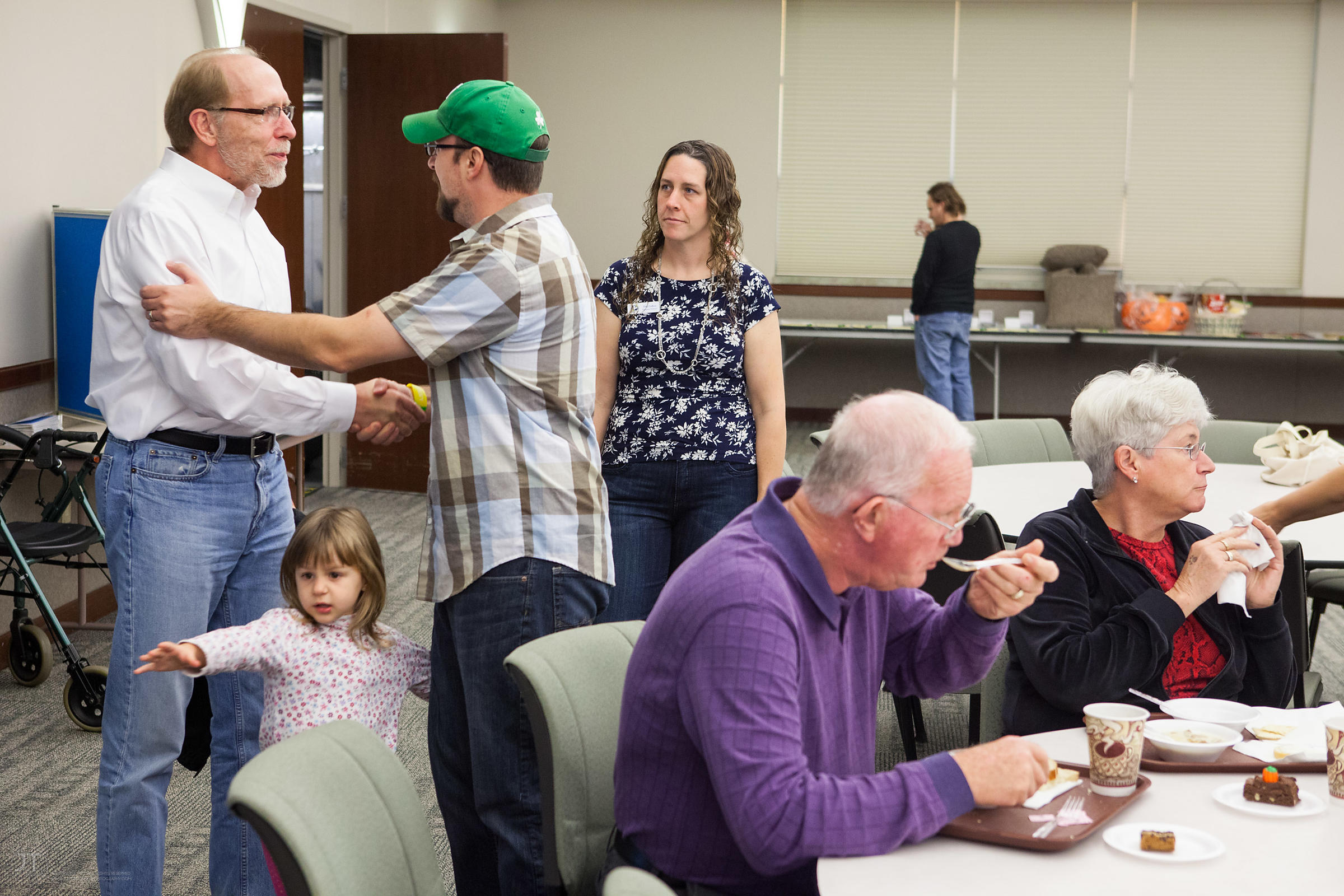 Justin Torner Photography | Stone Soup Supper.Fundraiser for the ...