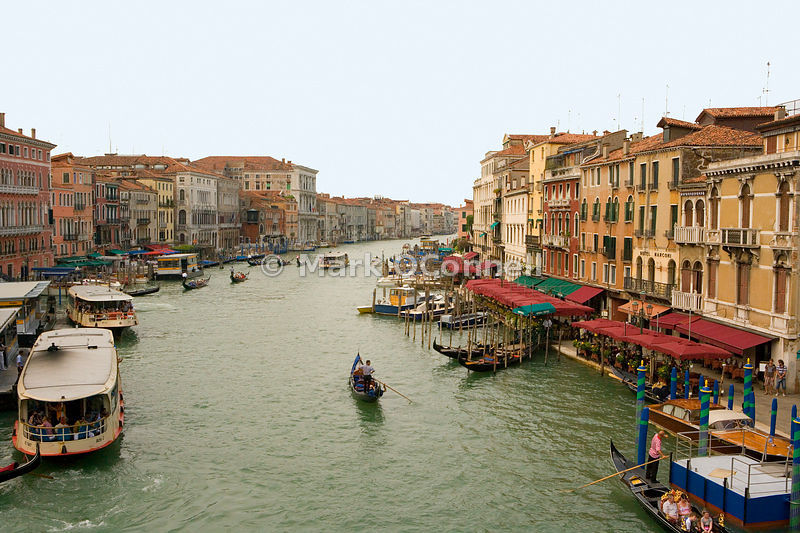 Venice Grand canal 10