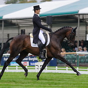 Land Rover Burghley Horse Trials 2014 photos