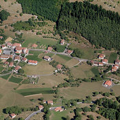 Albiztur aerial photos