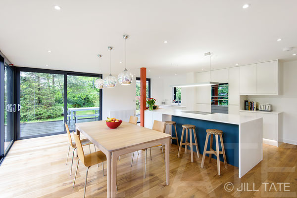 Baronswood Kitchen & Extension photos