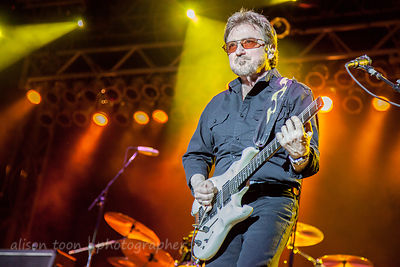 Blue Oyster Cult, Citrus Heights, 2013