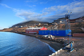 Barentsburg photos