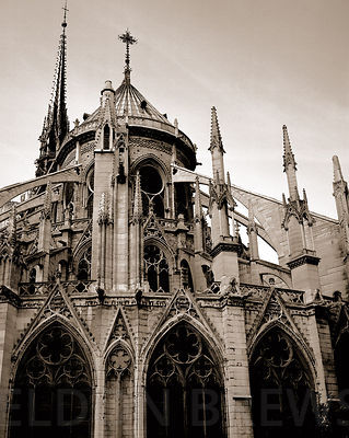 Flying Buttresses