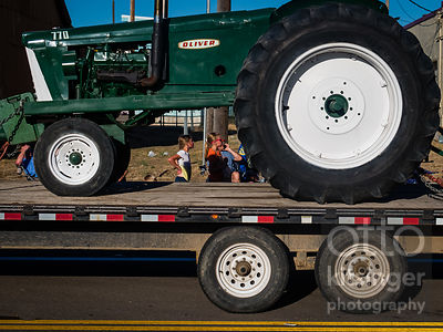 Select wheels from the 2015 Meridian Dairy Days Parade (5 of 5)
