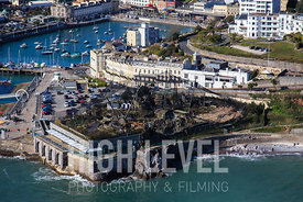 Aerial Photography Taken In and Around Torquay-Living Coasts