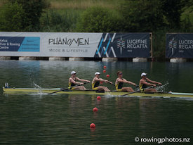 Taken during the FISA World Cup 3, Rotsee, Lucerne, Switzerland; ©  Rob Bristow; Frame 569 - Taken on: Saturday - 14/07/2018-  at 13:18.21