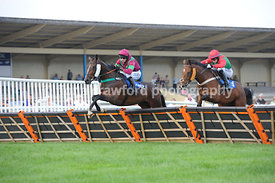 24th Sept 2013 - 4.20pm Selling Hurdle with winner Argaum