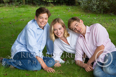 Seigne Family photos