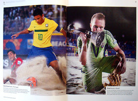 Marketing Highlights – FIFA Beach Soccer World Cup Ravenna/Italy 2011.3449 – Steven Paston.4213 – Steven Paston.