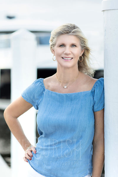 Portraits - Head Shots | Cheri McNally | Professional Headshot Photographer | St. Pete picture