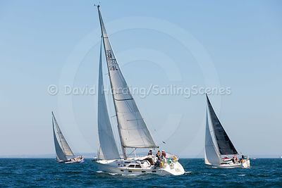 PYRA POOLE-COWES  MAY 2017 photos