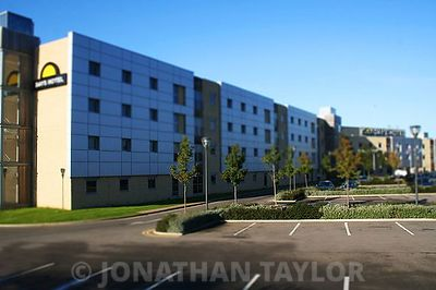 Days Inn Hotel, London Gateway