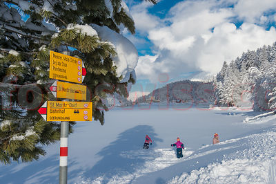 St.Moritz Winterday photos