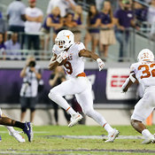 11-04-17 FB University of Texas v Texas Christian photos
