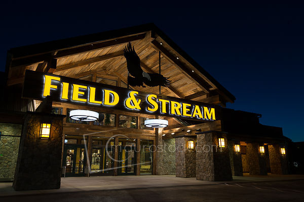 Field & Stream Store photos