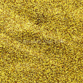 Background with golden Glitter