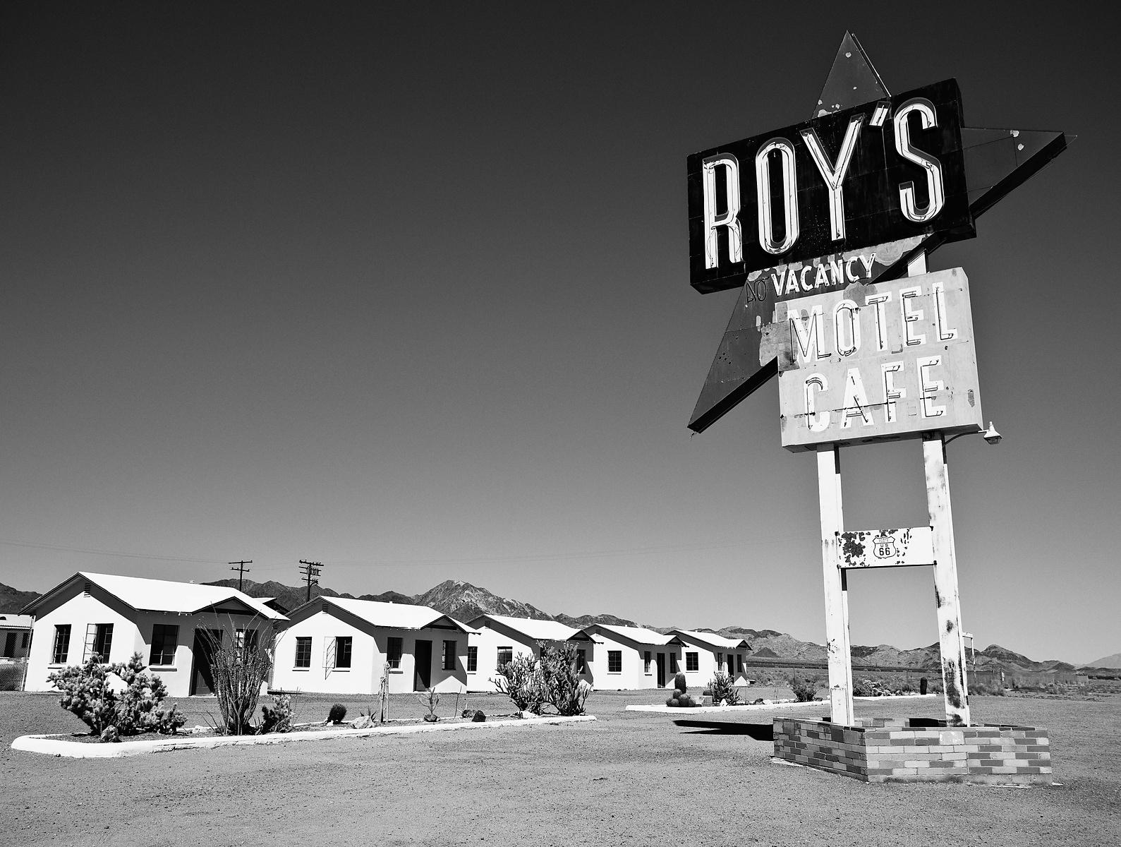 Roy's Route 66