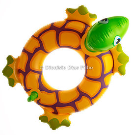 turtle float