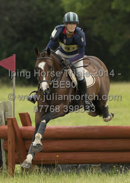 Iping Horse Trials 2014 - BE90 12.19-12.52 photos