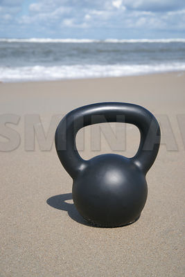 blackkettlebell_beach