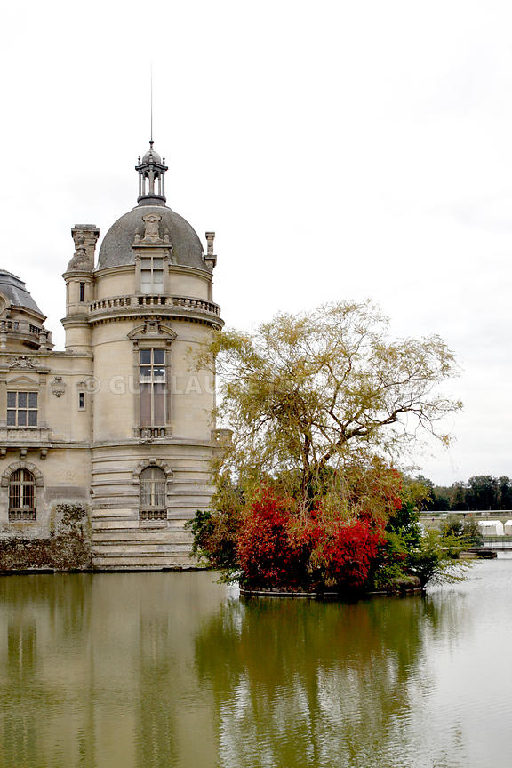 Chantilly Castle