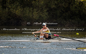 Taken during the World Masters Games - Rowing, Lake Karapiro, Cambridge, New Zealand; ©  Rob Bristow; Frame 4218 - Taken on: Monday - 24/04/2017-  at 15:19.34