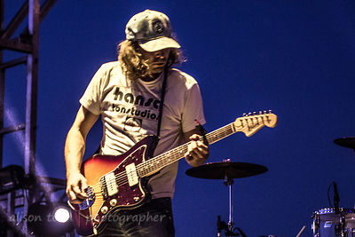 Adam Granduciel, The War on Drugs, TBD Fest, 2014