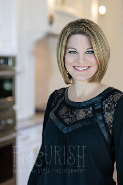 Portraits - Head Shot | Elisa Verch | LaBram Homes | Professional Headshots | St. Pete picture