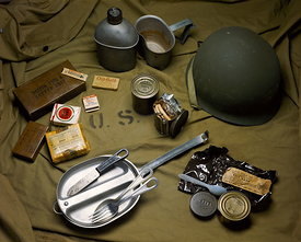 US army rations