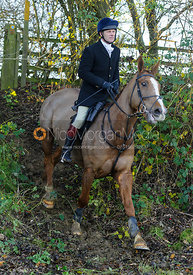 Adam Cooke - The Cottesmore Hunt at Owston 29/11