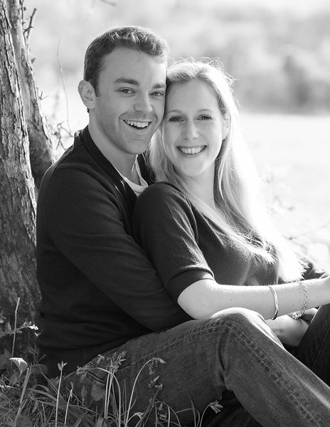 Engagement - Sample 2 photos