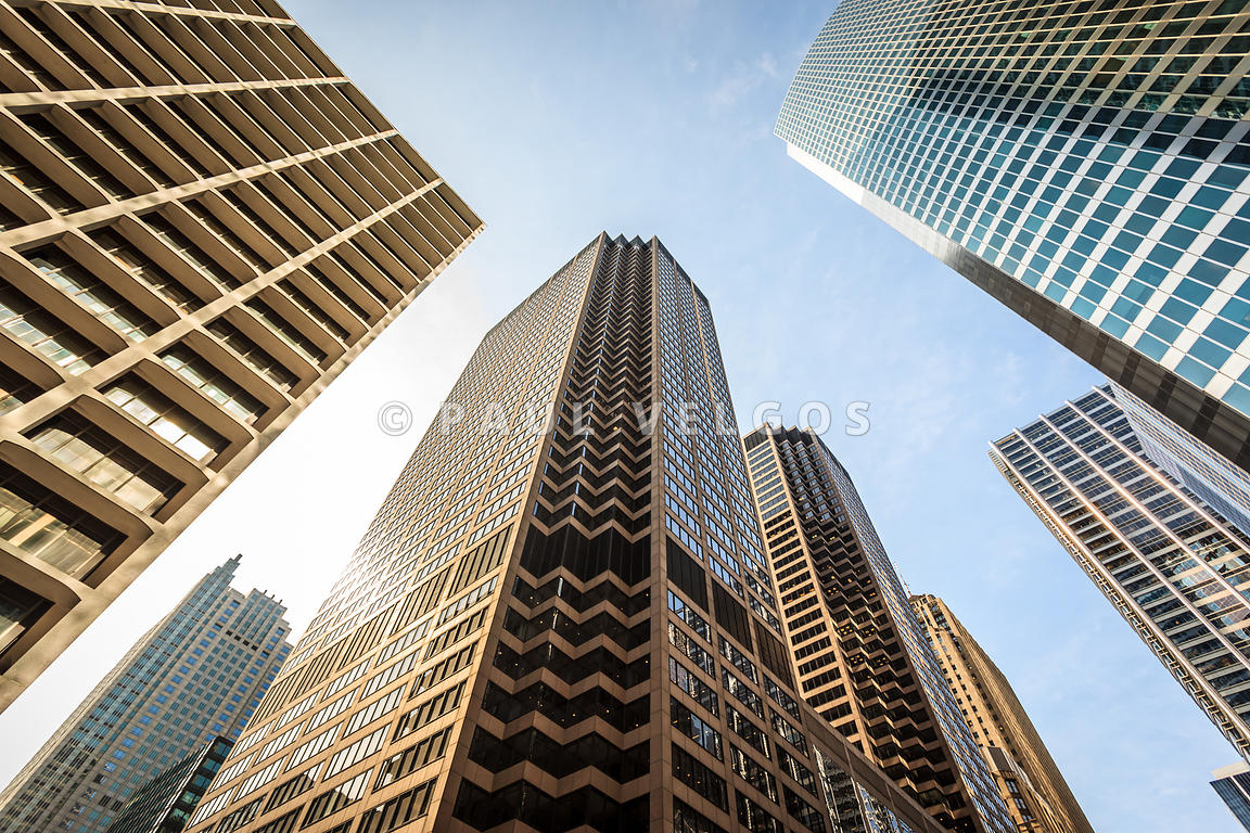 an overview of skyscrapers