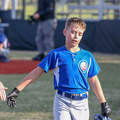 04-02-18 BB LL Eastern Cubs v Angels photos