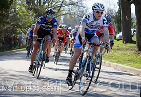 Springbank Road Race, Road O-Cup #3, May 3, 2015